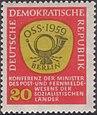 DDR 1959 Michel 686 Konferenz.JPG