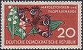 DDR 1959 Michel 690 Tagpfauenauge.JPG