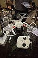 DJI Innovations - Phantom - Quadcopter System - 8th International Photo Video Fair - Image Craft - Khudiram Anusilan Kendra - Kolkata 2013-09-07 2178.JPG