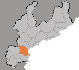 Chongpyong County County in South Hamgyong Province, North Korea