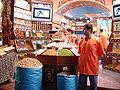 DSC04673 Istanbul - Bazar egiziano - Foto G. Dall'Orto 30-5-2006.jpg