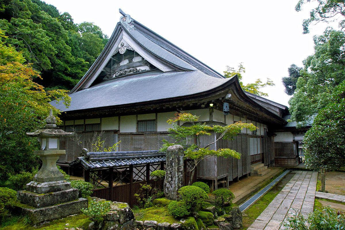 大乗寺 (兵庫県香美町) - Wikipedia