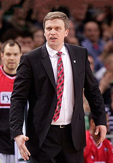 Dainius Adomaitis Lithuanian basketball player
