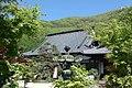 Daizokyouji temple Fuefuki-city.JPG