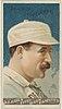 Dan Brouthers, Detroit Wolverines, baseball card portrait LCCN2007680739.jpg
