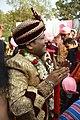 Dancing Barajatri With Bridegroom - Odia Hindu Wedding Ceremony - Kamakhyanagar - Dhenkanal 2018-01-24 7879.JPG