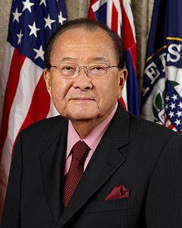 Daniel Inouye United States Senator from Hawaii (1963–2012)