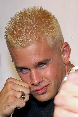 Daniel Puder - Puder in 2008.