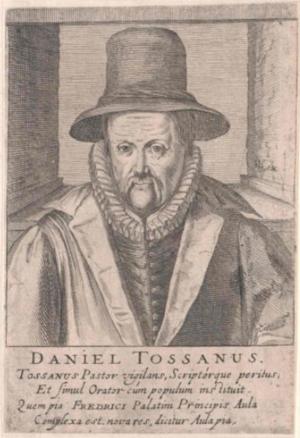 Daniel Tossanus - Image: Daniel Tossanus