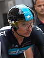 Danny Pate - Critérium du Dauphiné 2012 - Prologue (cropped).jpg