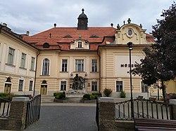 Danube Museum, Komárno.jpg