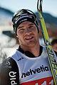 Dario Cologna, 2011 Swiss cross-country skiing championships - Duathlon.jpg