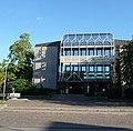 Das neue Rathaus wurde 1960-61 gebaut. - panoramio (1).jpg