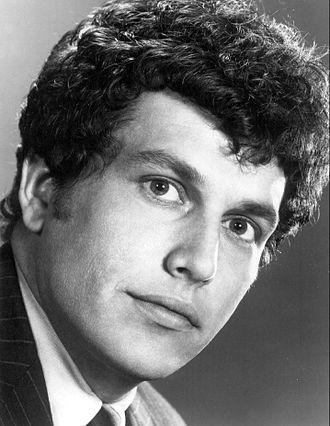 David Arkin - Arkin in 1970.