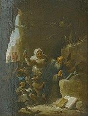 The Temptations of Saint Anthony