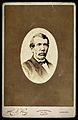 David Livingstone. Photograph by H.N. King. Wellcome V0026729.jpg