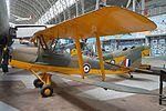 De Havilland DH.82A Tiger Moth 'T6534' (OO-EVT) (33840244264).jpg