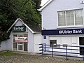 Deana's Barber Shop, Lifford - geograph.org.uk - 1410968.jpg