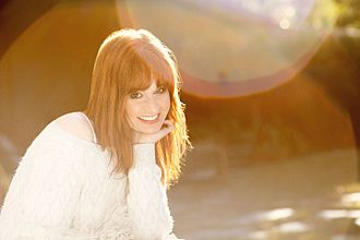 Deborah Lurie - Image: Deborah Lurie sunny photo