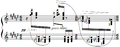 Debussy - Etude XII, mes.84-85.PNG