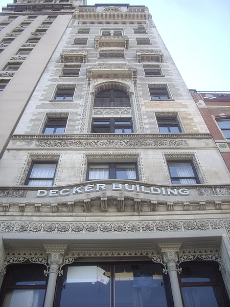 File:Decker Building, 33 Union Square West, NYC (2008).jpg