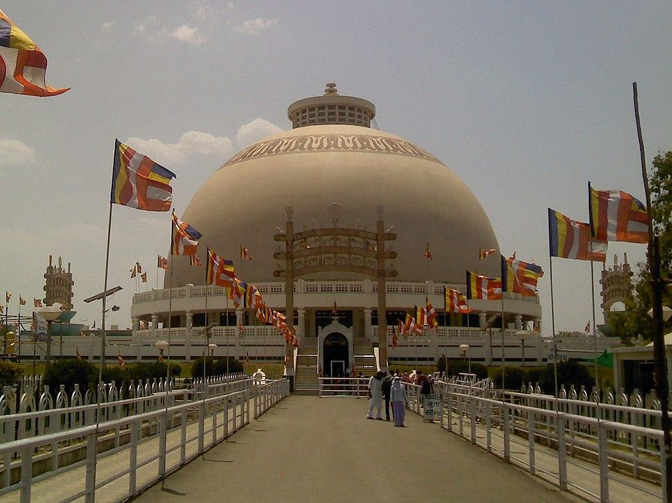 Deekshabhoomi - panoramio