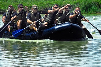 Special Forces (United States Army) - Soldiers from the 7th Special Forces Group