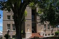 Delta courthouse tx 2010.jpg