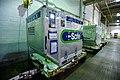 Delta delivers COVID-19 vaccine shipments (50733450693).jpg