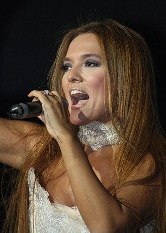 Demet Akalın - Demet Akalın in concert, 2011