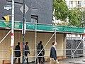 Demolition of Siesta Nouveaux, NE corner of Lower Sherbourne and the Esplanade -at.JPG