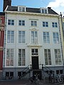 Den Haag - Prinsegracht 6.JPG