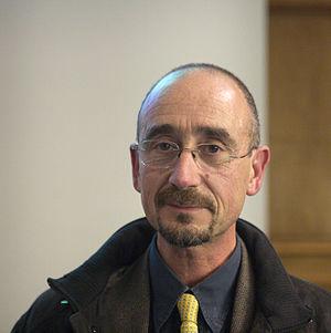 Denis Duboule - Denis Duboule (in 2009).
