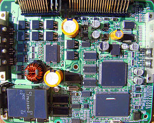 SuperH - Hitachi SH-2 CPU
