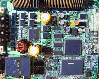 SuperH - Hitachi SH-2 CPU