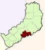 Dipartimento di Veinticinco de Mayo (Misiones)