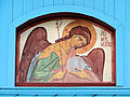 Detail of Church of the Assumption of the Archangel Michael in Bielsk Podlaski - 04.jpg