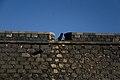Detalle del Castillo de San Gabriel en Arrecife.jpg
