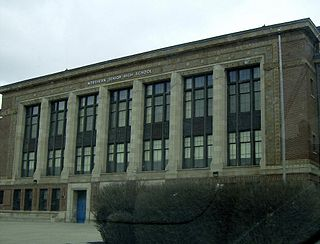 Northern High School (Detroit, Michigan) high school in Detroit, Michigan