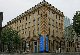 Deutsche Guggenheim - The Deutsche Guggenheim