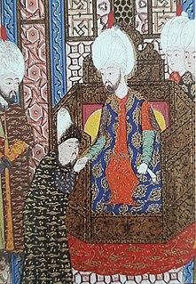 Devlet I Giray Khan