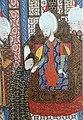Devlet I Giray and Suleiman I in 1551.jpg