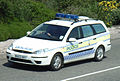 Devon and Cornwall Police WA03HVT.jpg