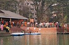 Dhanmondi Lake, Dhaka.jpg