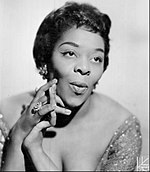 Dinah Washington Dinah Washington 1962.jpg