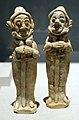 Dinastia song settentrionale, oggetto spirituale mingqi, coppia di guardiani, 1056-1063 ca.jpg