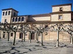Diputación Provincial de Zamora.JPG