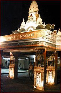 Divali Nagar