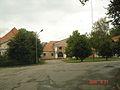 Dizstende manor (behind the trees ,-) - ainars brūvelis - Panoramio.jpg