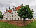 Doberlug-Kirchhain May2015 img2 Schloss Doberlug.jpg